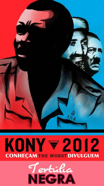 #KONY 2012
