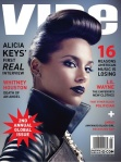 VIBE magazine April 2012