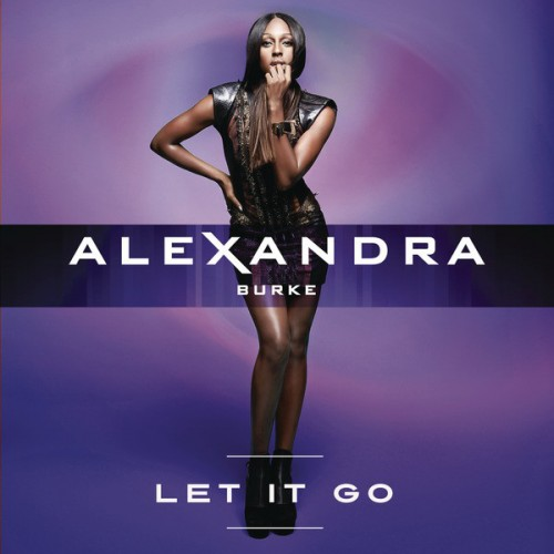 Let It Go, cover, single
