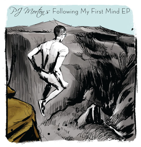 Following My Mind EP